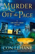 Murder Off the Page: A 42nd Street Library Mystery