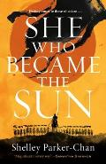 She Who Became the Sun Radiant Emperor Book1