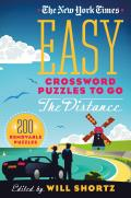 New York Times Easy Crossword Puzzles to Go the Distance 200 Removable Puzzles