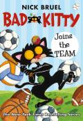 Bad Kitty 16 Joins the Team