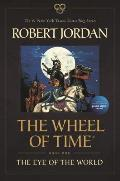 Eye of the World Book One of The Wheel of Time
