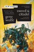 Sword & Citadel The Second Half of The Book of the New Sun