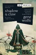 Shadow & Claw The First Half of The Book of the New Sun