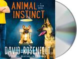 Animal Instinct: A K Team Novel