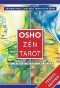 Osho Zen Tarot Pocket Edition: The Transcendental Game of Zen