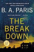 Breakdown A Novel