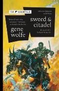 Sword & Citadel: The Second Half of the Book of the New Sun