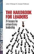 Handbook for Leaders