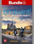 Loose Leaf En Avant Beginning French With Connect Access Card