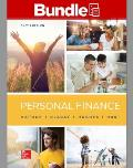 Gen Combo Looseleaf Personal Finance; Connect Access Card 13e [With Access Code]