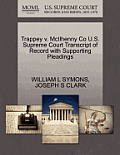 Trappey V. McIlhenny Co U.S. Supreme Court Transcript of Record with Supporting Pleadings