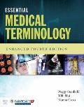Essential Medical Terminology||||BUA- ESSENTIAL MEDICAL TERMINOLOGY 4E W/CWS/NVAD