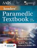 Sanders' Paramedic Textbook Includes Navigate Preferred Access