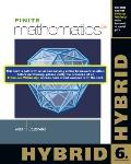 Finite Mathematics Hybrid With Enhanced Webassign With Ebook Loe Printed Access Card For One Term Math & Science