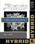 Finite Math & Applied Calculus Hybrid