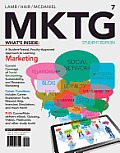 Mktg with Marketing Coursemate with eBook & Career Transitions Printed Access Card