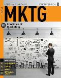 MKTG 8 With Coursemate Printed Access Card