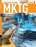 Principles of Marketing Student Edition 9