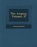 The Argosy, Volume 37