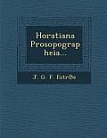 Horatiana Prosopographeia...