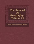 The Journal of Geography, Volume 21