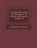 Tratado Elemental de Patolog A Y de CL Nica Quir Rgicas, Volume 2