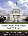 Paranormal Phenomena: Darpa Study