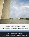 Three Mile Island: The Financial Fallout: Emd-80-89