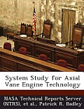 System Study for Axial Vane Engine Technology