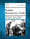 Public Resources Code