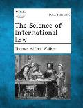 The Science of International Law