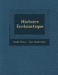 Histoire Eccl Siastique