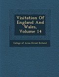 Visitation of England and Wales, Volume 14