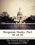 Benjamin Hooks, Part 01 of 01