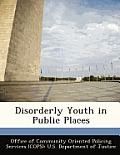 Disorderly Youth in Public Places