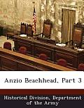 Anzio Beachhead, Part 3