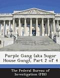 Purple Gang (Aka Sugar House Gang), Part 2 of 4