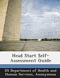 Head Start Self-Assessment Guide