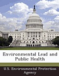 Environmental Lead and Public Health