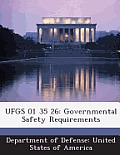 Ufgs 01 35 26: Governmental Safety Requirements