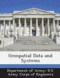Geospatial Data and Systems