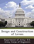 Design and Construction of Levees