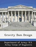 Gravity Dam Design