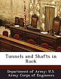 Tunnels and Shafts in Rock