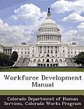 Workforce Development Manual