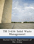 TM 5-634: Solid Waste Management