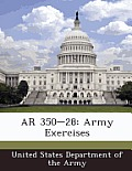 AR 350-28: Army Exercises