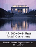 AR 600-8-3: Unit Postal Operations