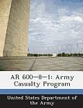 AR 600-8-1: Army Casualty Program