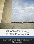 AR 600-63: Army Health Promotion